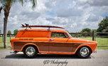 1969 Volkswagen Squareback