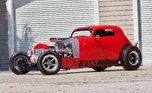 1937 Fiat Topolino Street-Rod! 5.7L Chevrolet 350 V8 w/ Braw  for sale $34,950
