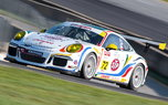 2015 Championship Winning Porsche GT3 Cup Car For Sale!  for sale $205,000