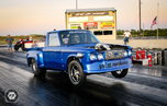 1978 Chevy Luv Small Tire