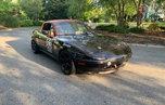 1993 Mazda Spec Miata  for sale $15,000