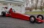 "250"" Meng Dragster sell/trade Chopper"