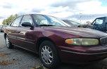 1999 Buick Century