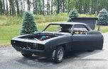 1969 Chevrolet Camaro  for sale $25,000