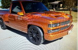1994 Chevrolet C1500  for sale $8,000