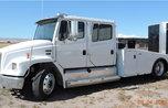 2000 Freightliner FL 60  for sale $45,000