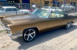 1967 Cadillac DeVille  for sale $14,000