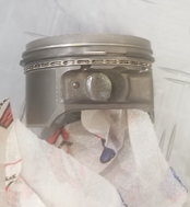 Ford 2.0 Pistons
