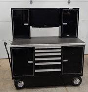 Arrow Tool Box/Pit Cart