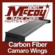 67-69 Camaro Carbon Fiber Wing
