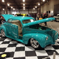Street Rod  for sale $62,000