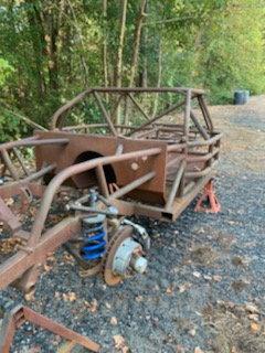 Bush chassis layghlin perimeter