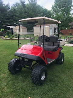 ezgo gas  for Sale $3,250