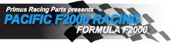 Pacific F2000 Race Series