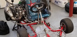 6 speed shifter cart does not run