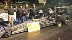 2018 M&M Dragster  for sale $72,500
