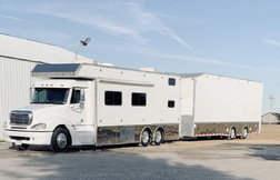 2009 S&S Truck and Trailer  for sale $239,000