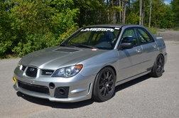 Subaru WRX Fully Built Track Car