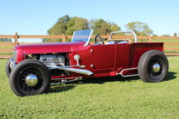 1927 Ford ROADSTER Model A