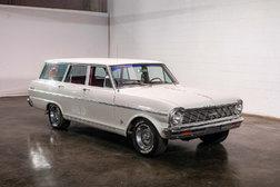 1965 Chevrolet Nova Chevy II Wagon