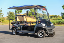 Bintelli 6PR Sport Golf Cart  for sale $8,995