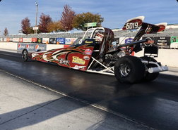 2013 Jr Dragster Hercules Chassis  for sale $8,500