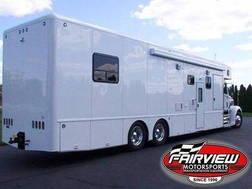 FAIRVIEW MOTORSPORTS/NRC 30' LEVEL II MOTORHOME