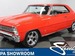 1966 Chevrolet Nova  for sale $28,995