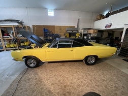 1969 Plymouth RR