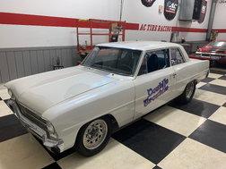 1966 Nova Chevy II Turn Key