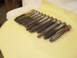 Lenco input shafts  for sale $100