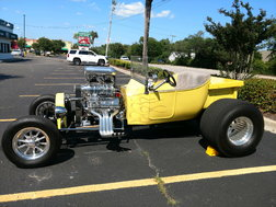 1923 FORD T- BUCKET  for sale $27,500