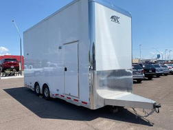 2018 ATC ST305 22' STACKER TRAILER *** IN STOCK! NO WAITING!