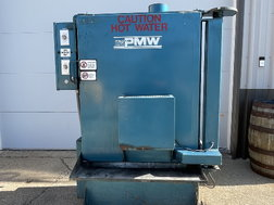 PMW 112 Parts Washer