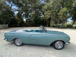 1962 American Motors American