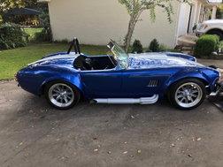 1965 a/c Cobra