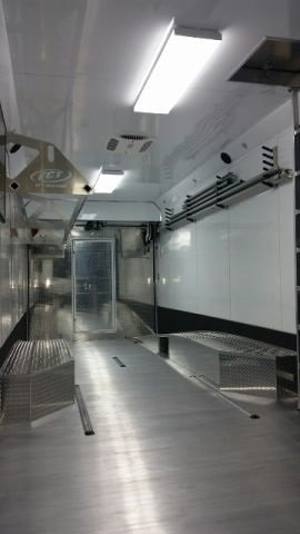 42 ft. Custom Fusion Trailer  for Sale $65,000