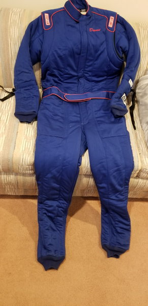 New Simpson SFI 20 Suit  for Sale $1,400
