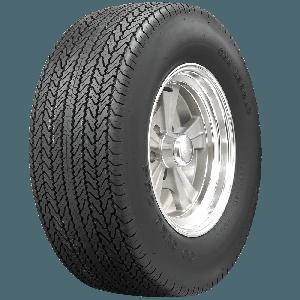 4 Brand new Coker tires
