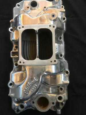 Edelbrock C-454 1st Series  for Sale $290