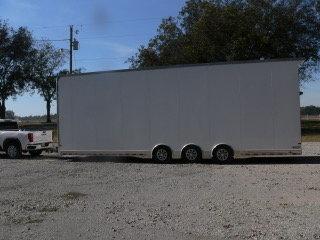 Sundowner aluminum stacker/with lift  for Sale $54,000