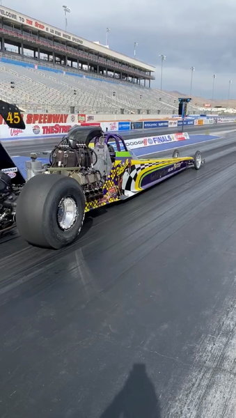 2011 Spitzer, Screw Blown Top Dragster / Outlaw 1/8 / Quick   for Sale $104,900