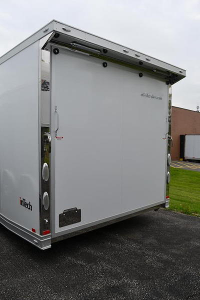 2019 inTech Trailers 24 Icon Package Car / Racing Trailer  for Sale $25,250