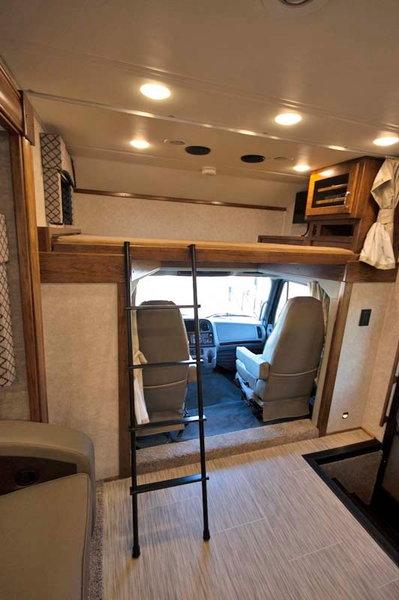 2021 Renegade RV Valencia 38RW Class C Motorhome
