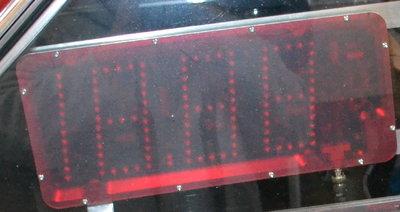 Deadenbear LED Dial Board