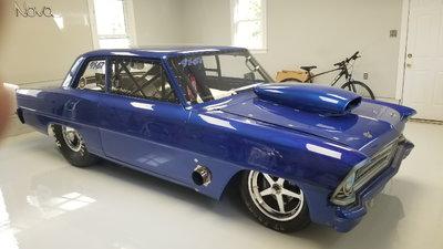 1967 Nova II