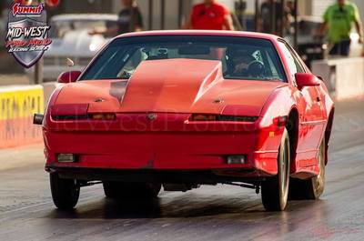1988 Pontiac Firebird Trans AM Backhalf Drag or Pro street C