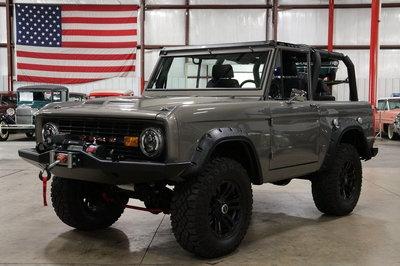 1974 Ford Bronco for sale in GRAND RAPIDS, MI, Price: $49,900