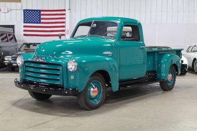 1949 GMC FC102