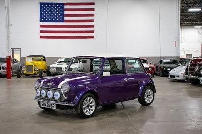 1977 Austin Mini